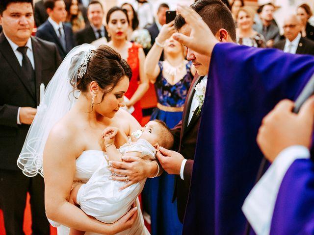 La boda de Patricio y Tania en Chiapa de Corzo, Chiapas 52