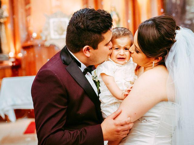 La boda de Patricio y Tania en Chiapa de Corzo, Chiapas 53