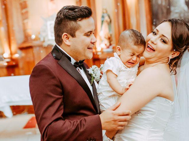 La boda de Patricio y Tania en Chiapa de Corzo, Chiapas 54