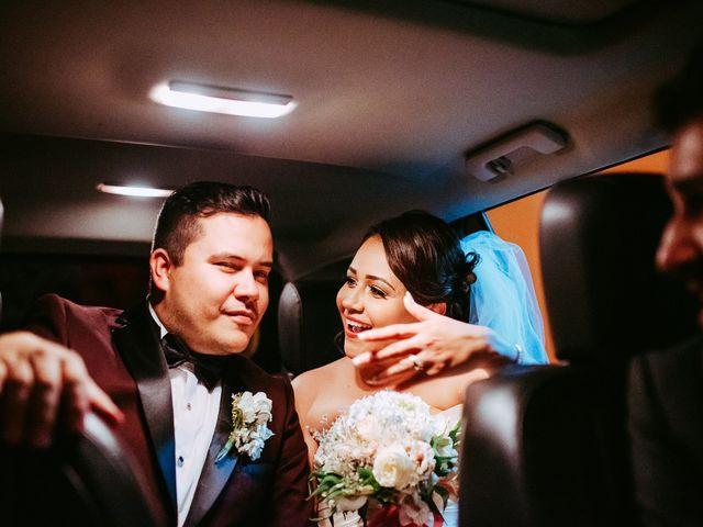 La boda de Patricio y Tania en Chiapa de Corzo, Chiapas 57