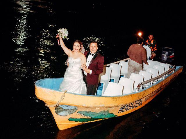 La boda de Patricio y Tania en Chiapa de Corzo, Chiapas 62