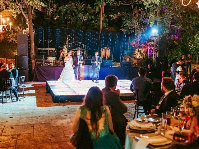 La boda de Patricio y Tania en Chiapa de Corzo, Chiapas 64