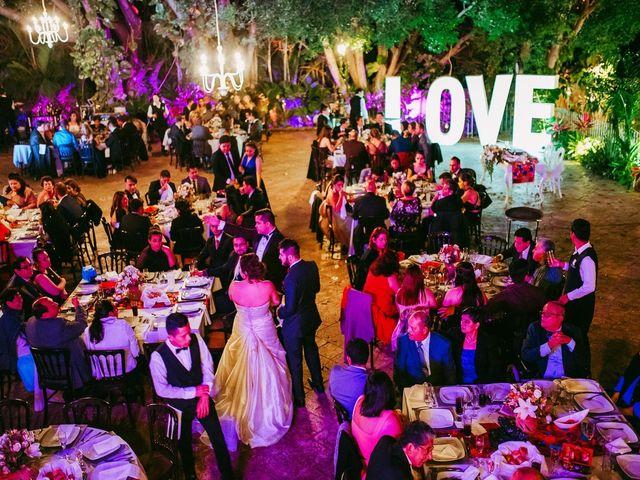 La boda de Patricio y Tania en Chiapa de Corzo, Chiapas 66