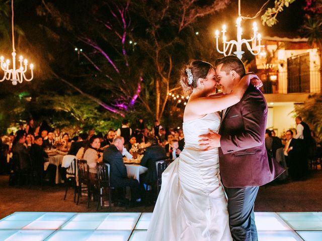 La boda de Patricio y Tania en Chiapa de Corzo, Chiapas 67