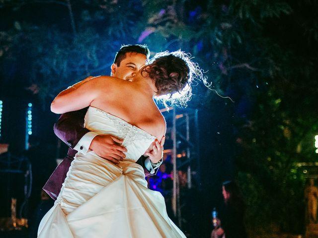 La boda de Patricio y Tania en Chiapa de Corzo, Chiapas 69