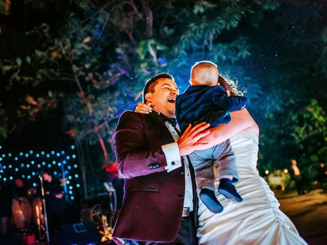 La boda de Patricio y Tania en Chiapa de Corzo, Chiapas 71