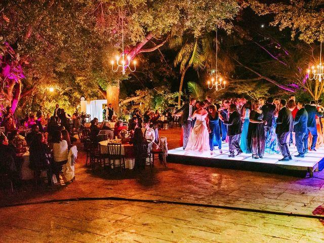 La boda de Patricio y Tania en Chiapa de Corzo, Chiapas 72