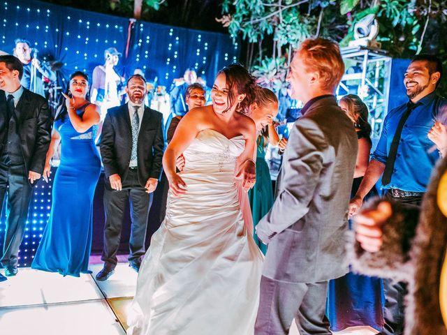 La boda de Patricio y Tania en Chiapa de Corzo, Chiapas 74
