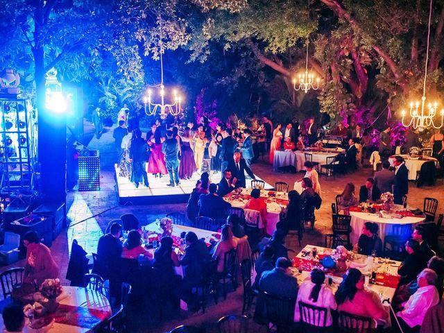 La boda de Patricio y Tania en Chiapa de Corzo, Chiapas 75