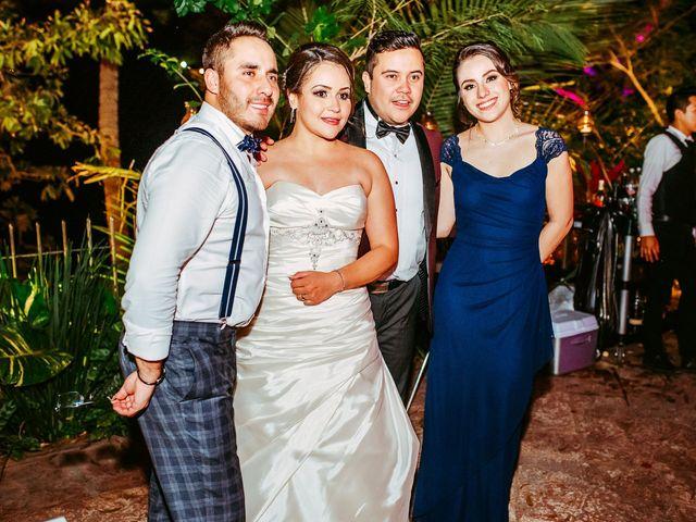 La boda de Patricio y Tania en Chiapa de Corzo, Chiapas 79