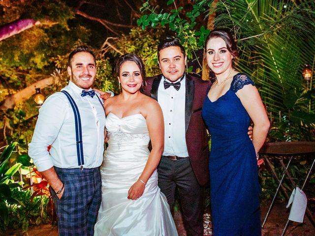 La boda de Patricio y Tania en Chiapa de Corzo, Chiapas 80