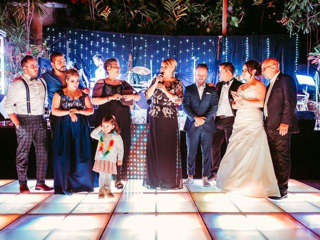La boda de Patricio y Tania en Chiapa de Corzo, Chiapas 83