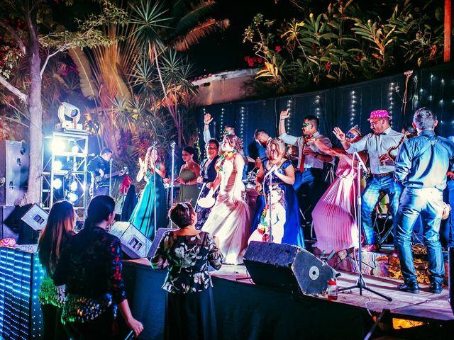 La boda de Patricio y Tania en Chiapa de Corzo, Chiapas 87