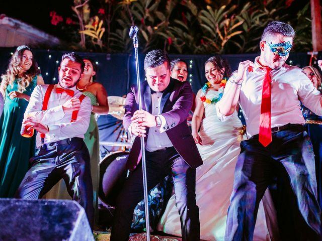 La boda de Patricio y Tania en Chiapa de Corzo, Chiapas 88