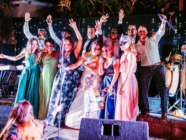 La boda de Patricio y Tania en Chiapa de Corzo, Chiapas 89
