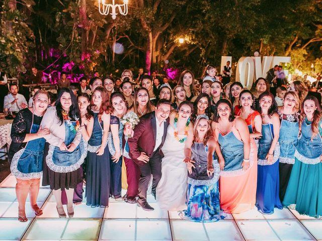 La boda de Patricio y Tania en Chiapa de Corzo, Chiapas 94