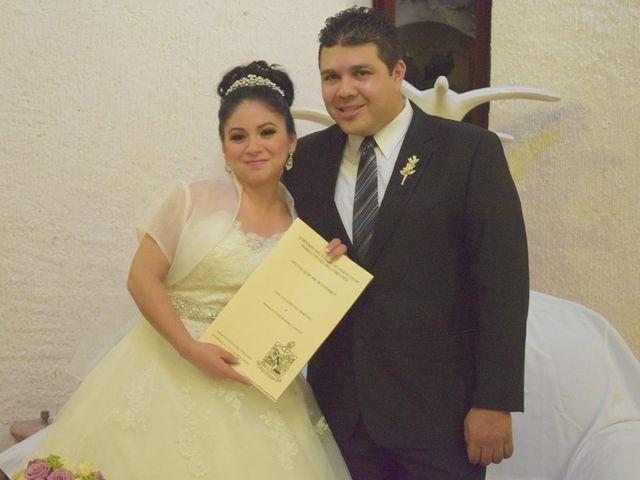 La boda de Jose Luis y Ivone