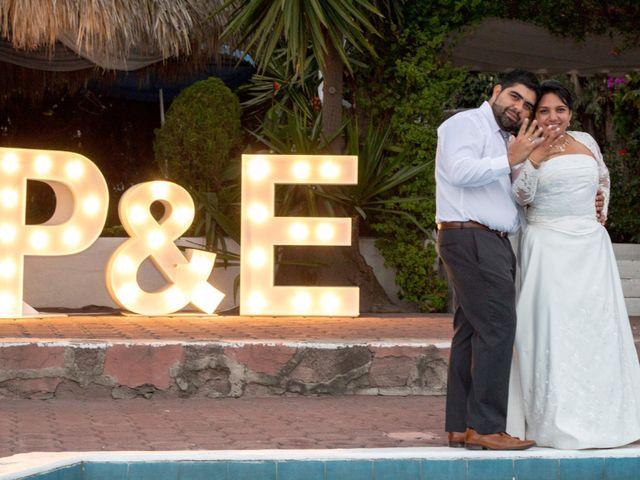 La boda de Erika y Juan Pablo