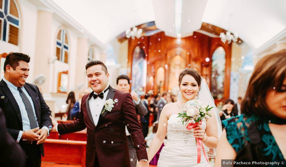 La boda de Patricio y Tania en Chiapa de Corzo, Chiapas