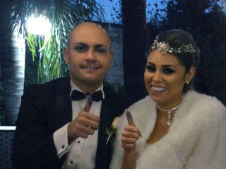 La boda de Linet  y Sam 2