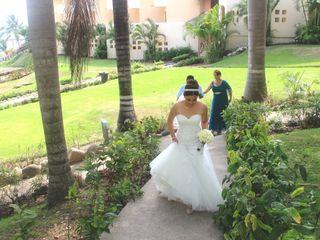 La boda de Carlos y Mary 3
