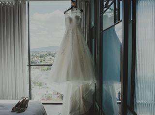 La boda de Ximena y Diego 3