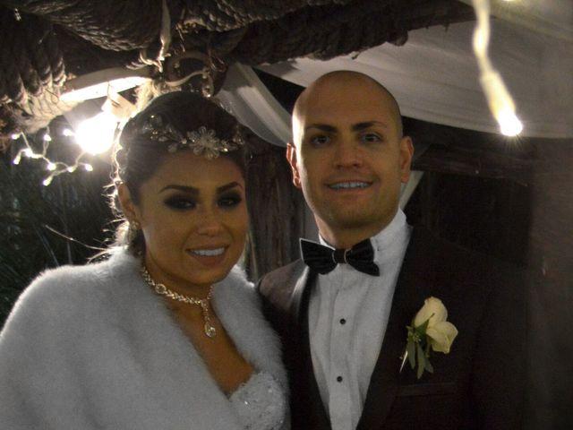 La boda de Linet  y Sam