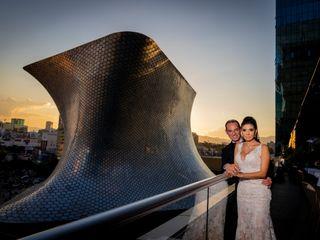 La boda de Yire y Felix 3