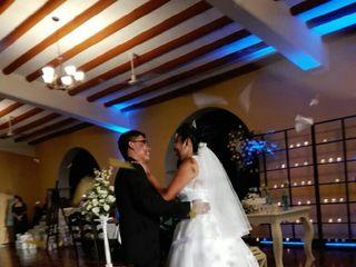 La boda de Letty y Roberto  3