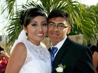 La boda de Letty y Roberto