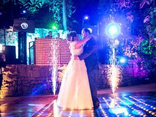 La boda de Anacrystina y Leonardo