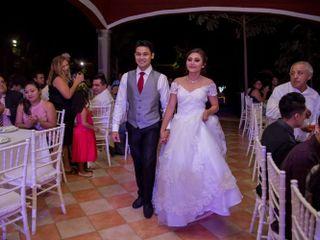 La boda de Monserrat y Agustín 3
