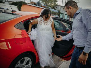 La boda de Natalia y Alejandro 1