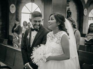 La boda de Natalia y Alejandro 2