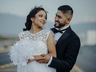 La boda de Natalia y Alejandro