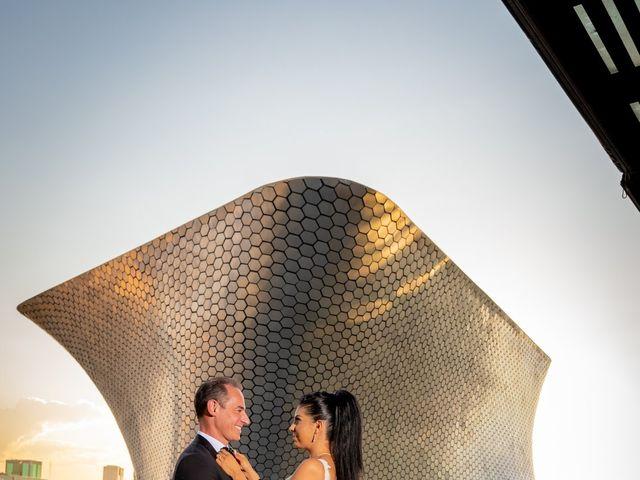 La boda de Felix y Yire en Polanco, Ciudad de México 3