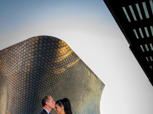 La boda de Felix y Yire en Polanco, Ciudad de México 4