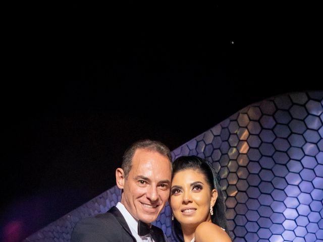 La boda de Felix y Yire en Polanco, Ciudad de México 12