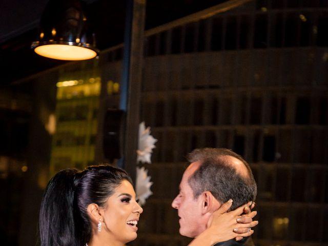 La boda de Felix y Yire en Polanco, Ciudad de México 14