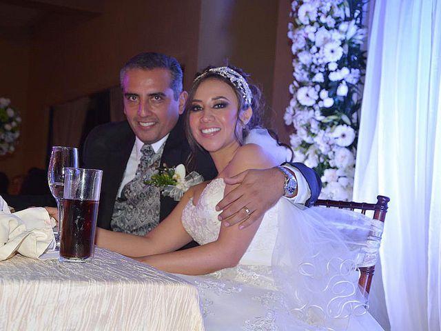 La boda de Rubí y Jorge