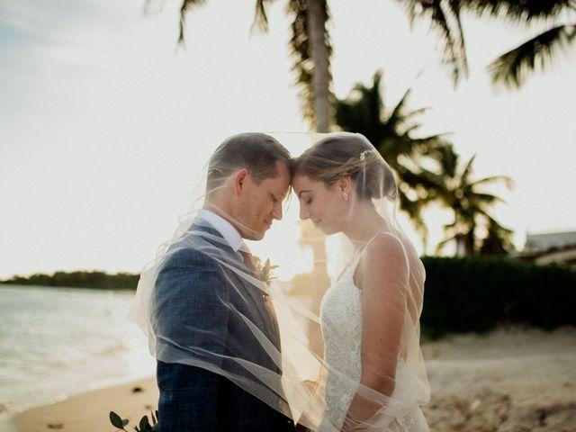 La boda de Janina y Daniel