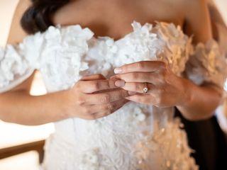 La boda de Angie y Carlos 1