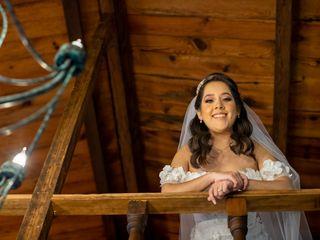 La boda de Angie y Carlos 2