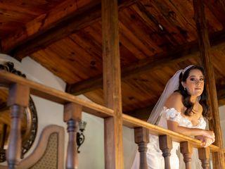 La boda de Angie y Carlos 3