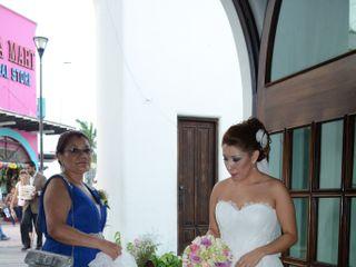 La boda de Verónica y Pedro 2