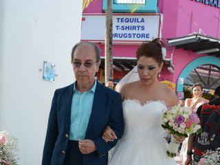 La boda de Verónica y Pedro 3