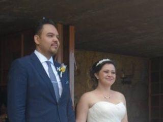 La boda de Evelyn y Roberto 3