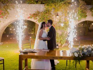 La boda de Alma  y Francisco