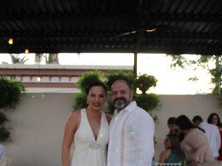 La boda de Ziomara y Julio 3