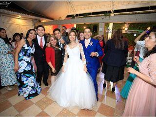 La boda de Lucero  y Miguel 2
